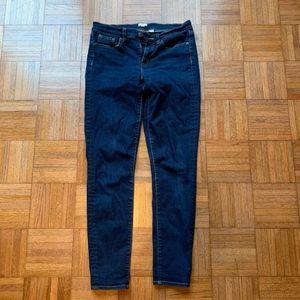 J. Crew Women's Stretch Jeans 28x30
